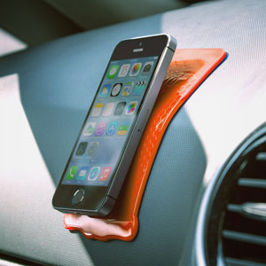 Supporto per Smartphone Grip Strip