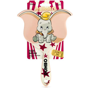 Disney Dumbo Paddle Brush