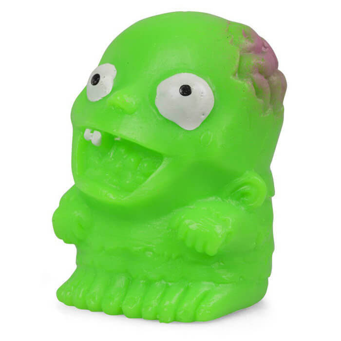 Sticky Splatter Zombie