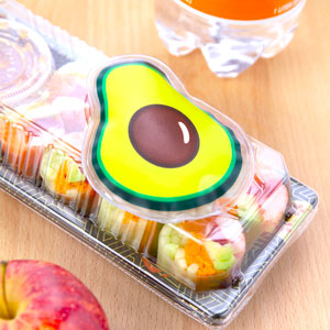 Avocado Hot and Cold Pack