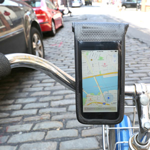 All-Weather Bike Phone Mount