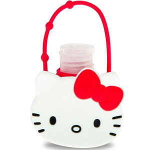 Hello Kitty Hand Sanitizer