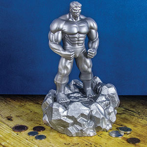 Hulk Money Box
