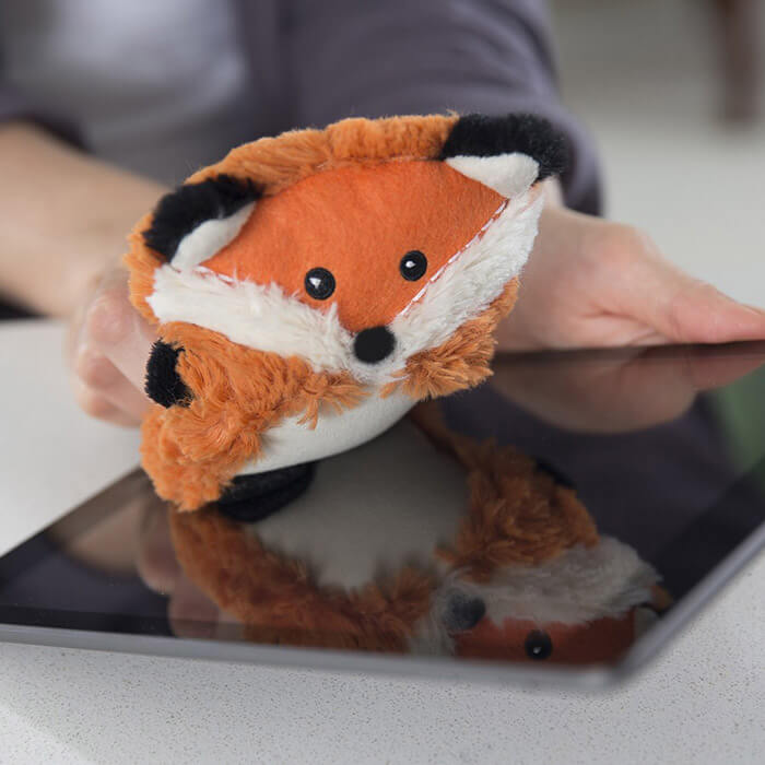 Hooty Fox LCD