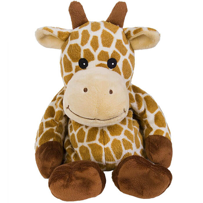 Warmies Plush Giraffe