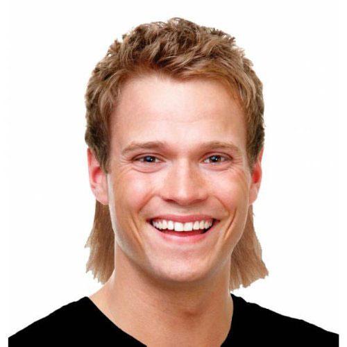 taglio capelli uomo anni 80