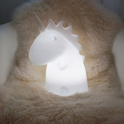 Lampe Licorne Junior