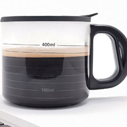 Coffee Pot Mug