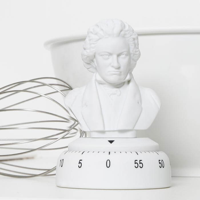 Kitchen Timer Beethoven