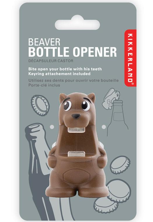 Bottle Opener Beaver