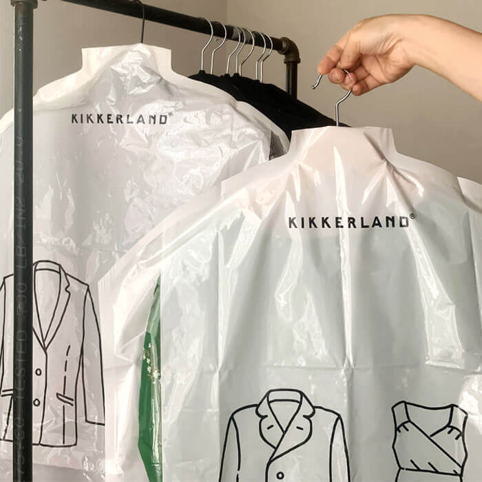 Garment Bag Set