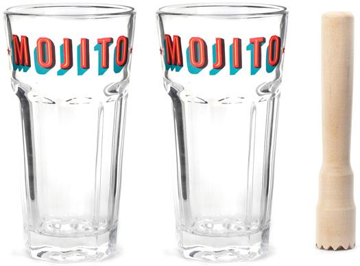 Mojito Set