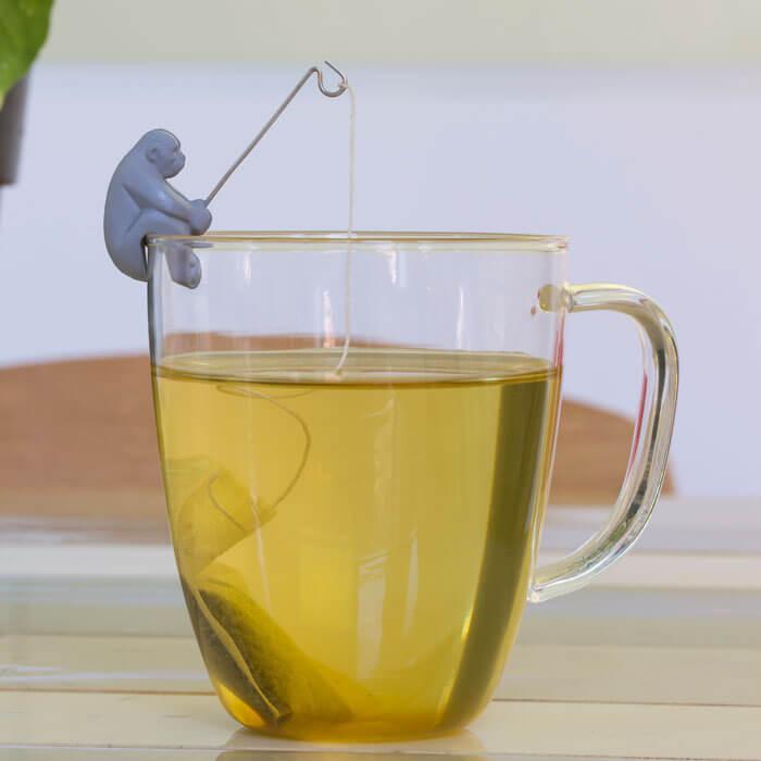 Monkey Tea, Monkey Do Set