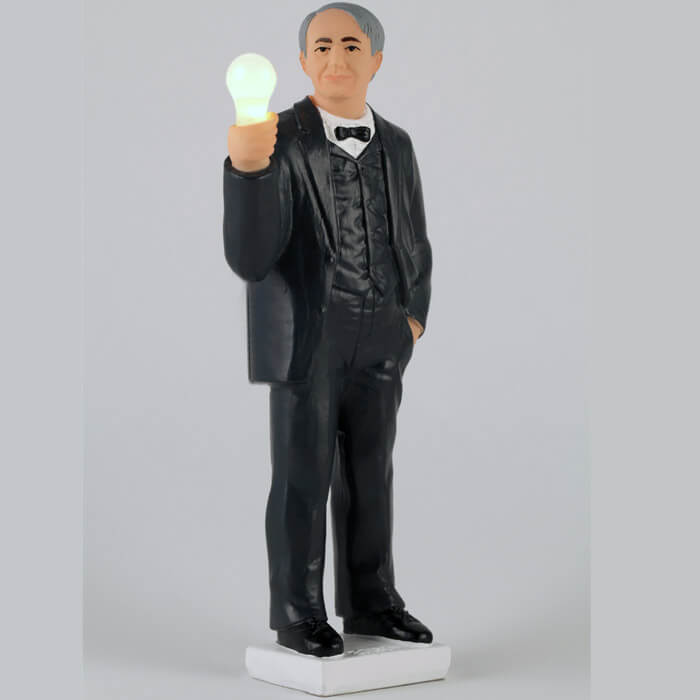 Lampada Solare Edison