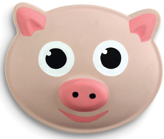 Sprechende Klammer Schwein