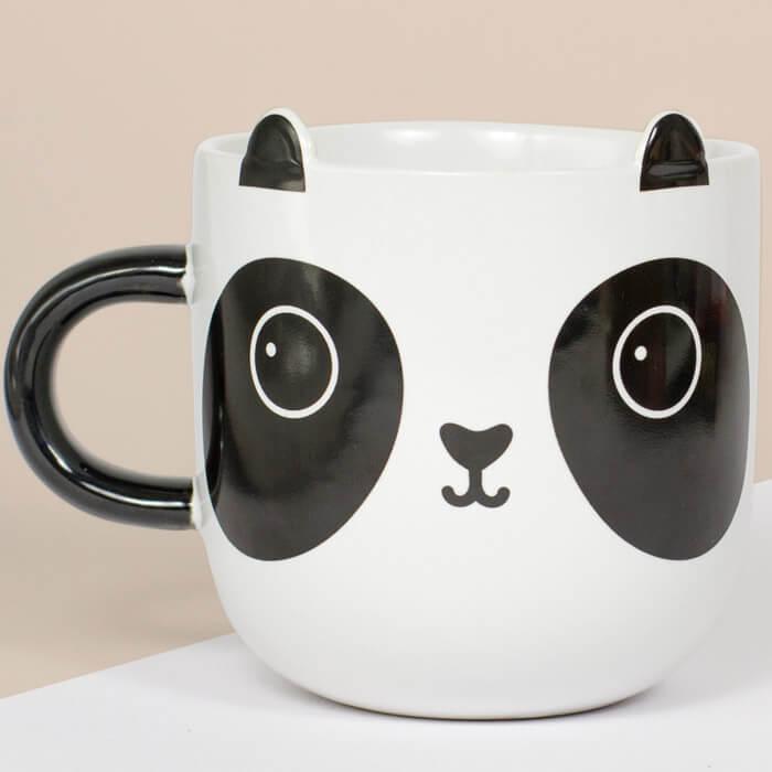Kawaii Tasse Panda