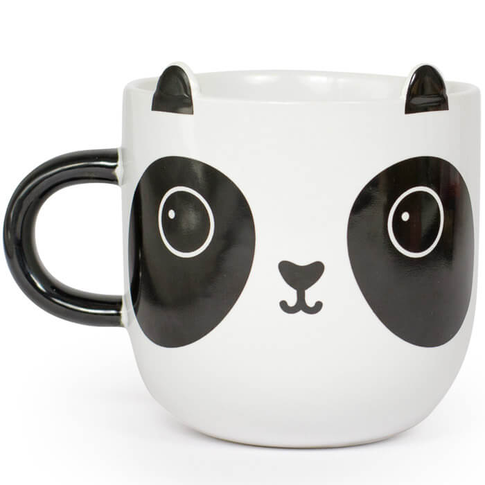 kawaii tasse panda gadgets und geschenke. Black Bedroom Furniture Sets. Home Design Ideas