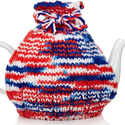 Tea Cosy Knit Kit