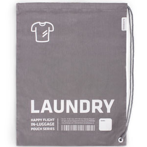 IN-Luggage Pouch Laundry