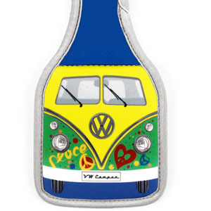 VW T1 Luggage Tag