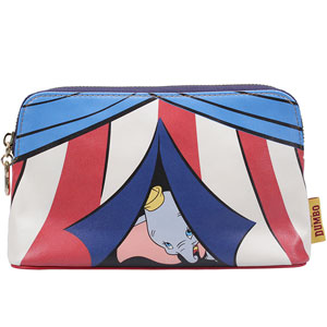 Disney Dumbo Cosmetic Bag