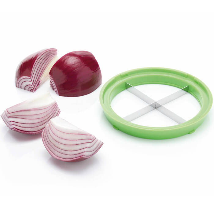 Healthy Eating 4 in 1 Multi Slicer and Corer
