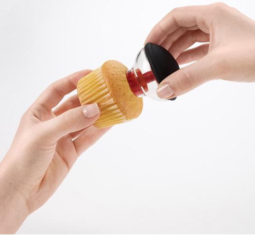 Cupcake-Ausstecher