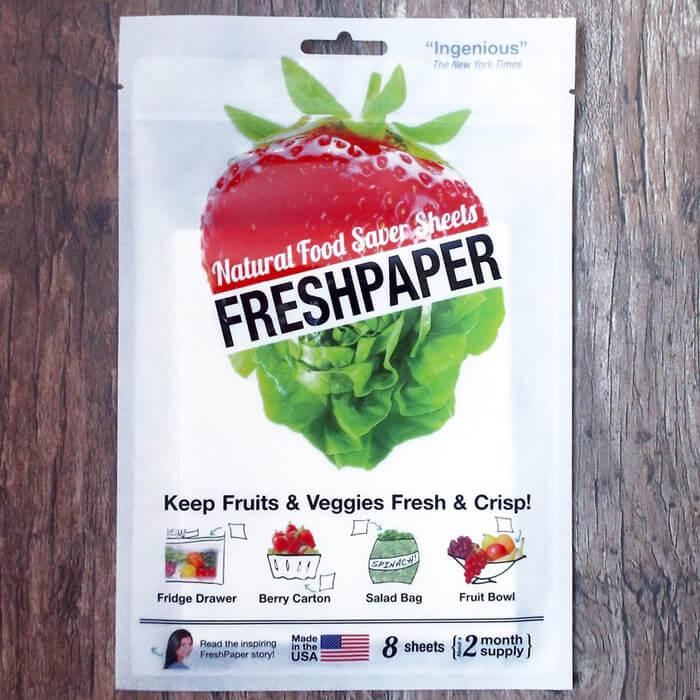 FreshPaper Frischhaltepapier