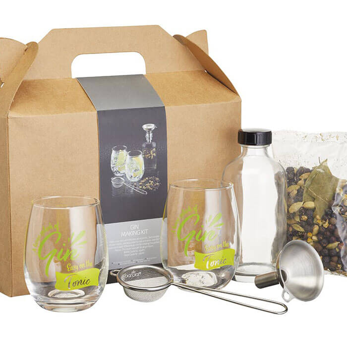 Gin Making Kit