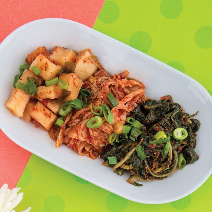Recipiente di Fermentazione Verdure per Kimchi