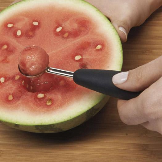 Melonen Löffel