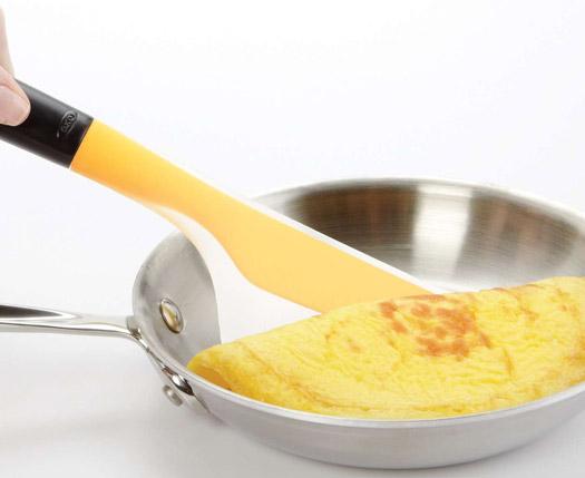Omelette Pfannenwender