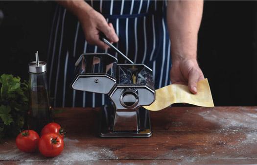 Deluxe Pasta Machine