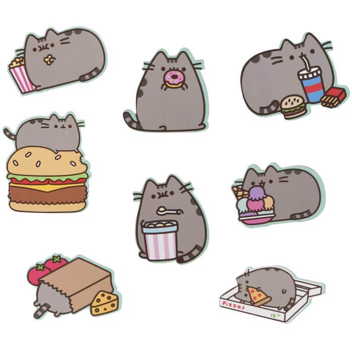 картинки на личный дневник кот пушин салфетки