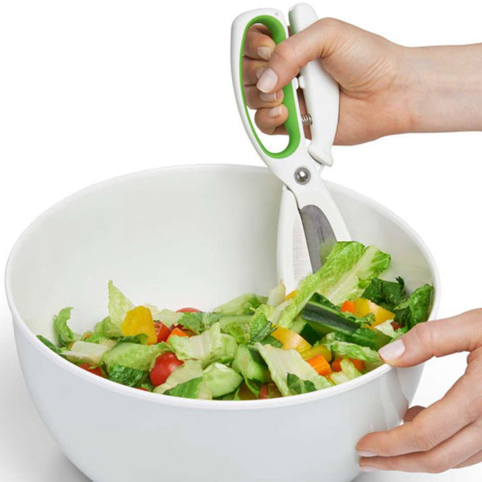 Chopped Salad Scissors