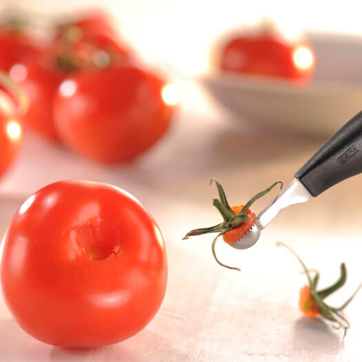 Tomato Corer