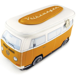 VW T2 Bus Universal Bag Orange