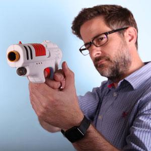 Laser Tag Pro Pistolenset