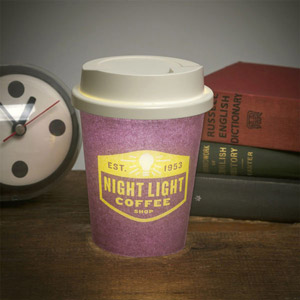 Latte Light