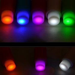 LED Pin Set