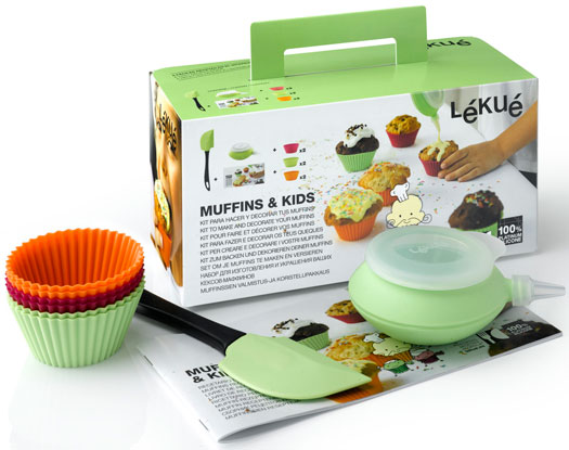 Kit Muffins Kids