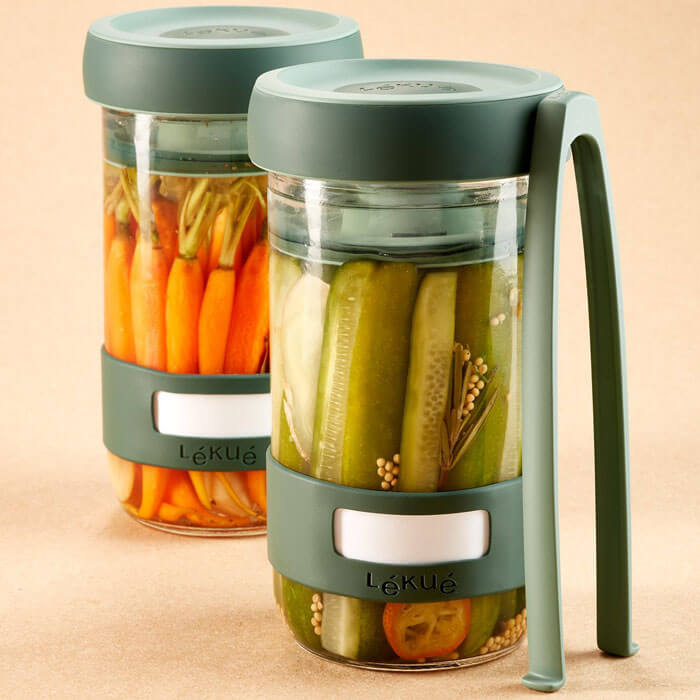 Pickles Kit