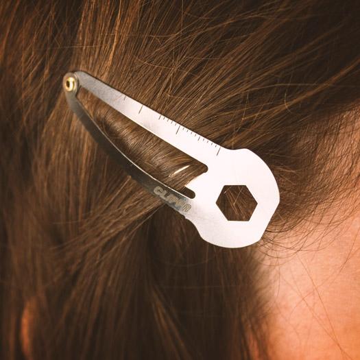Haarspange Clippa