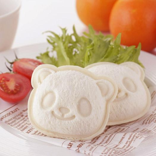 Panda Sandwich Maker