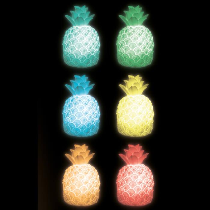Ananas Stimmungslicht