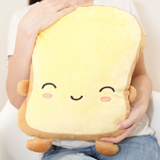 Toast Heated Pillow
