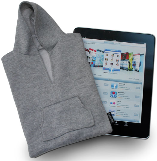 Hoodie Tablet Edition