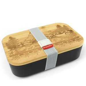 SWISS TRADITION Lunchbox