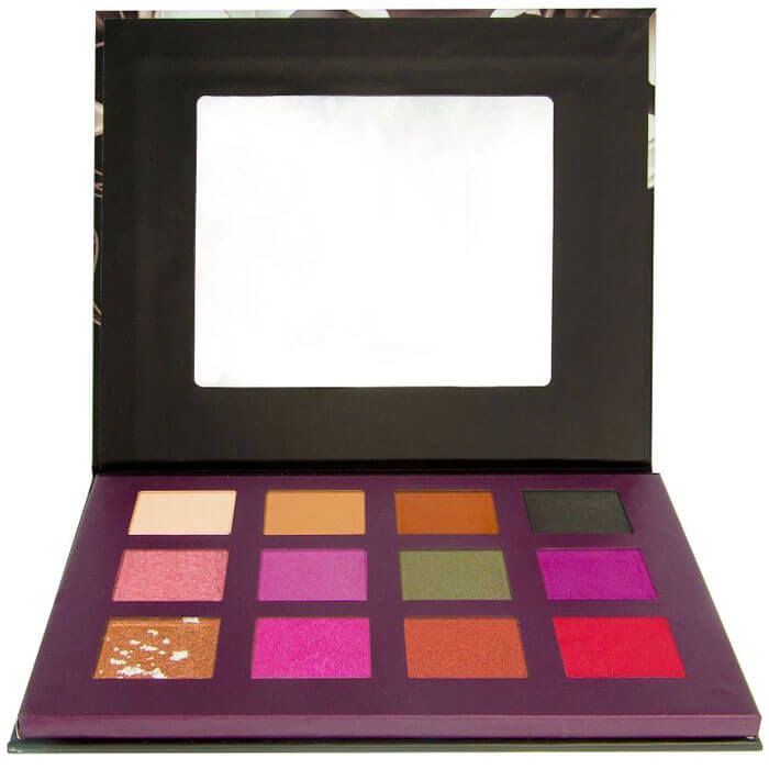 Disney Villains Eye Shadow Palette