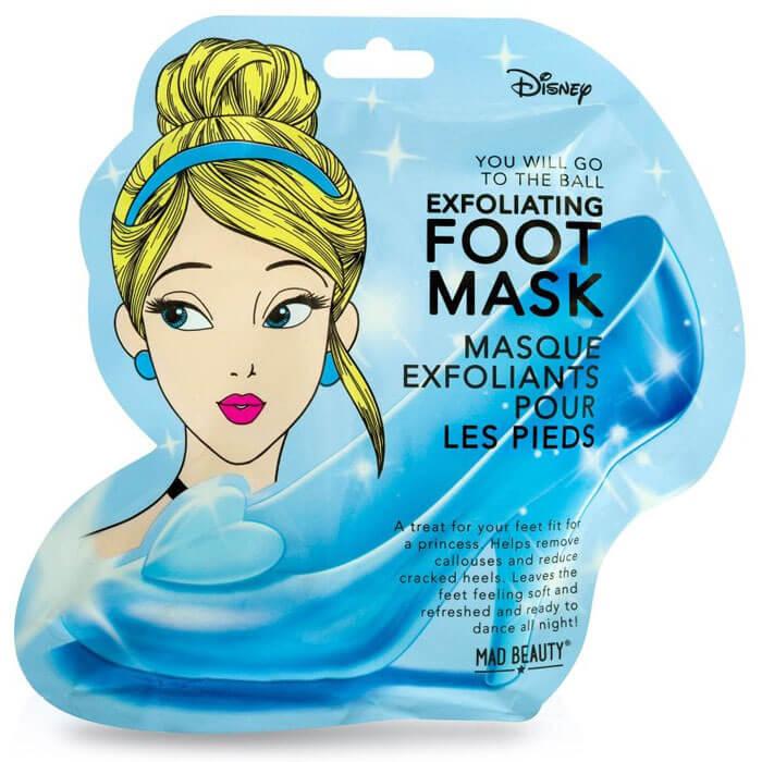 Disney Cinderella Foot Mask